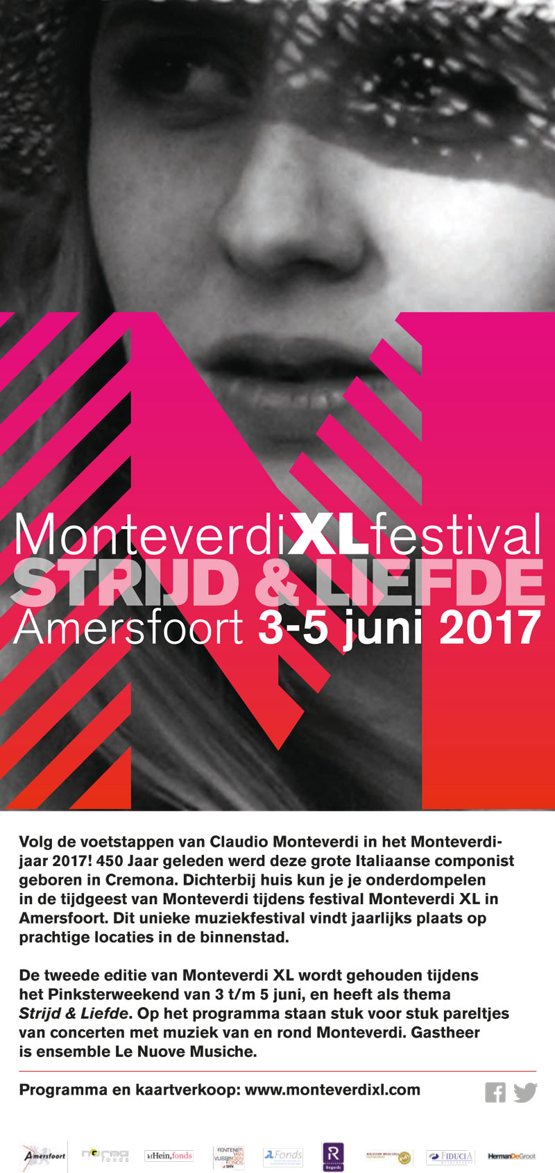 Monteverdi XL flyer